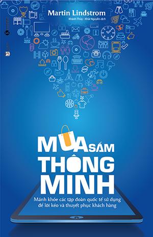 Mua Sắm Thông Minh - 18224878 , 2210149892031 , 62_21296596 , 86000 , Mua-Sam-Thong-Minh-62_21296596 , tiki.vn , Mua Sắm Thông Minh