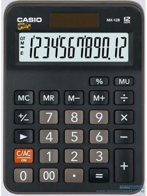Máy Tính Để Bàn Casio MX-12B - 5229102 , 8694094971272 , 62_3574301 , 172000 , May-Tinh-De-Ban-Casio-MX-12B-62_3574301 , tiki.vn , Máy Tính Để Bàn Casio MX-12B