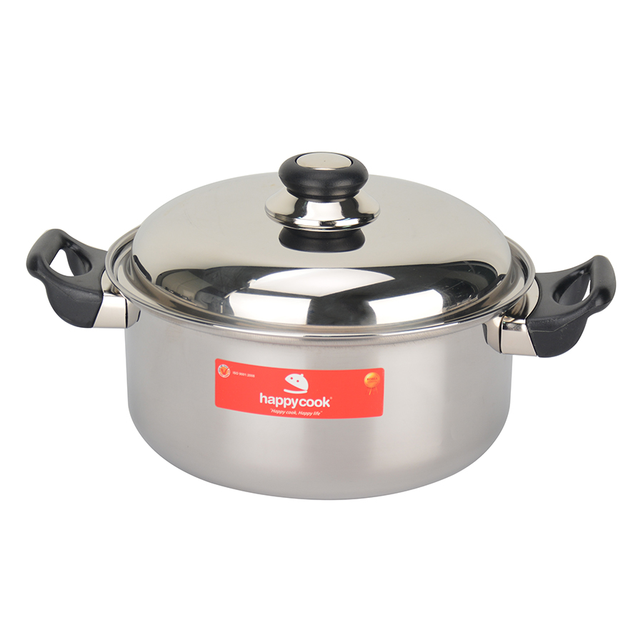 Nồi Happy Cook N24-1D (24cm)