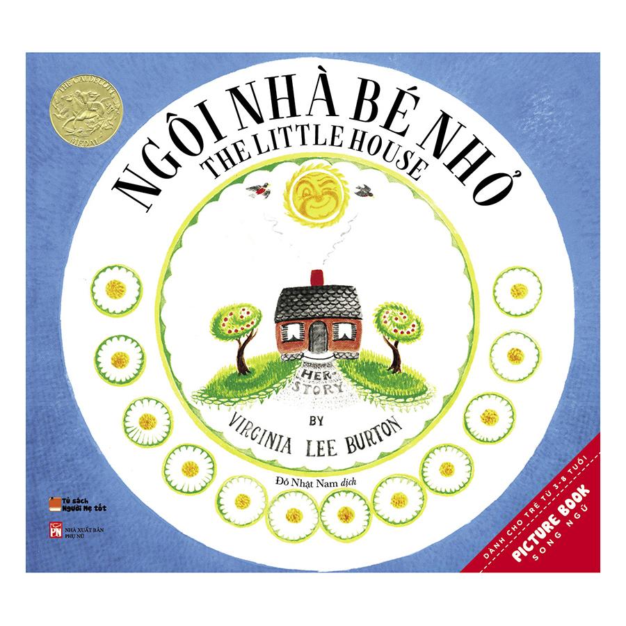 Ngôi Nhà Bé Nhỏ - The Little House - 7850712 , 2531967617676 , 62_3910525 , 39000 , Ngoi-Nha-Be-Nho-The-Little-House-62_3910525 , tiki.vn , Ngôi Nhà Bé Nhỏ - The Little House