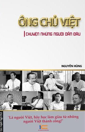 Ông Chủ Việt - Chuyện Những Người Dẫn Đầu