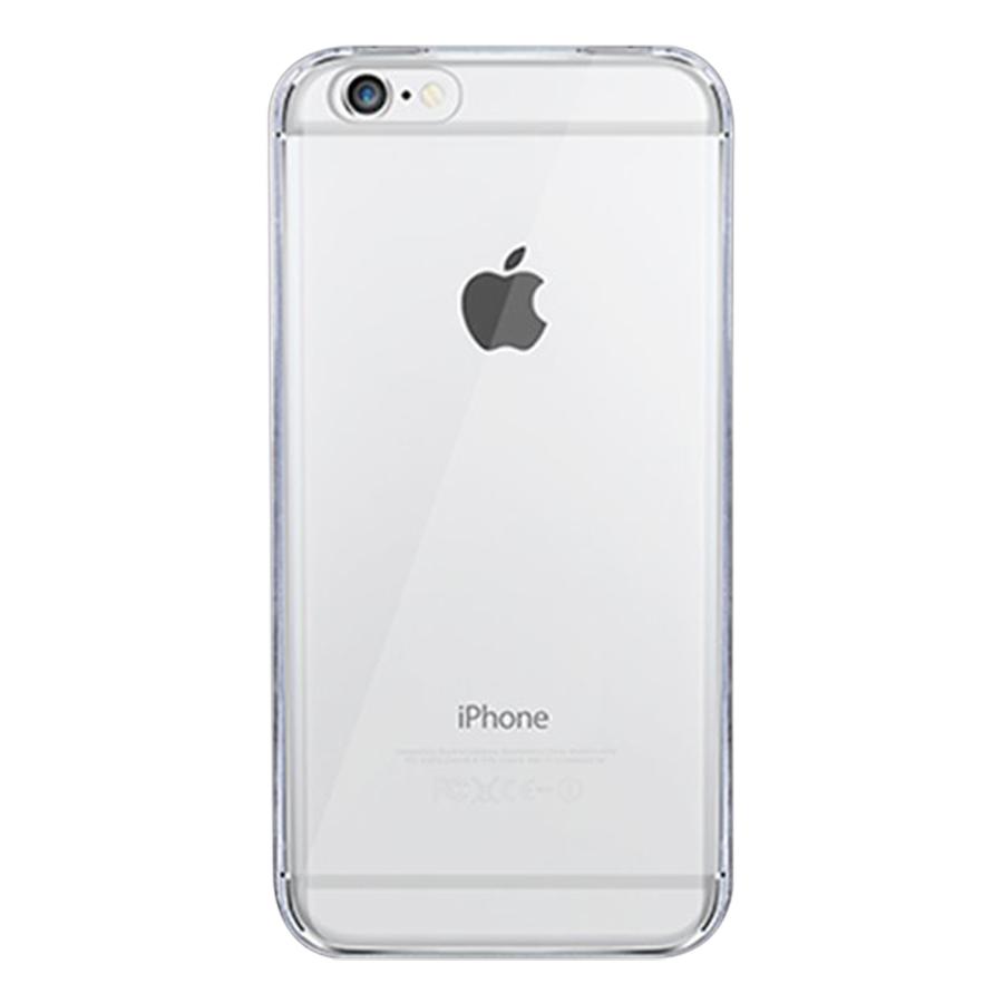 Ốp Lưng Dẻo Iphone 6 Plus / 6S Plus Vu Case VUCASEIP6PLUS-CLR - Trong Suốt - Hàng Nhập Khẩu - 1525596 , 5284180694562 , 62_9855389 , 120000 , Op-Lung-Deo-Iphone-6-Plus--6S-Plus-Vu-Case-VUCASEIP6PLUS-CLR-Trong-Suot-Hang-Nhap-Khau-62_9855389 , tiki.vn , Ốp Lưng Dẻo Iphone 6 Plus / 6S Plus Vu Case VUCASEIP6PLUS-CLR - Trong Suốt - Hàng Nhập Khẩu