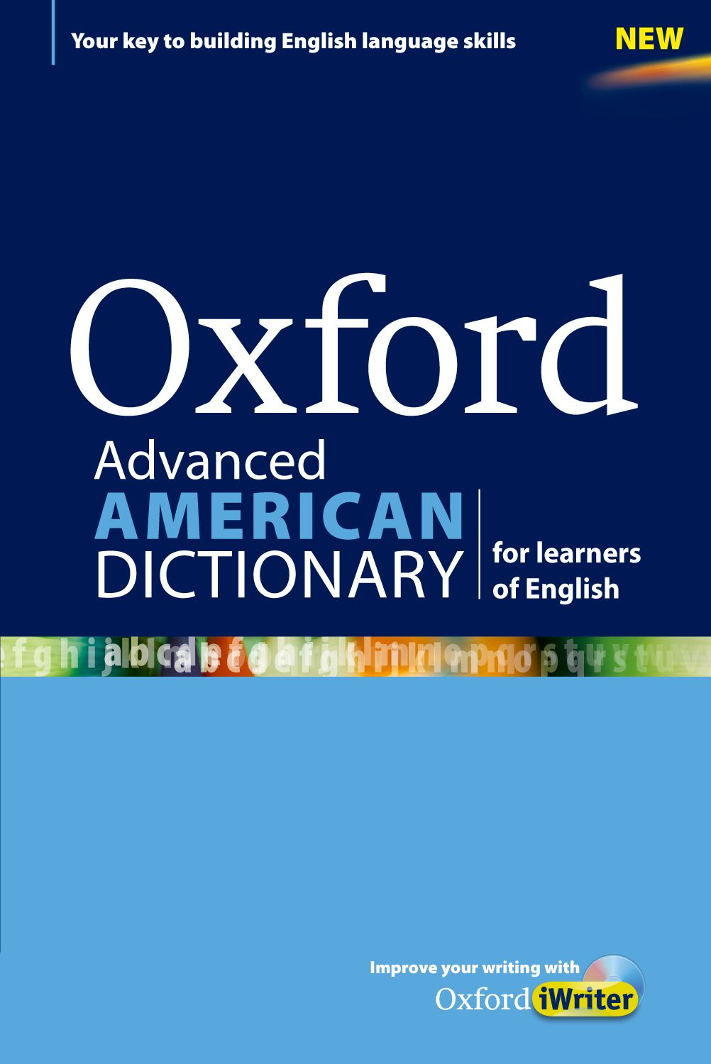 Oxford Advanced American Dictionary for Learners of English - 18214231 , 7106657757953 , 62_22676242 , 462000 , Oxford-Advanced-American-Dictionary-for-Learners-of-English-62_22676242 , tiki.vn , Oxford Advanced American Dictionary for Learners of English