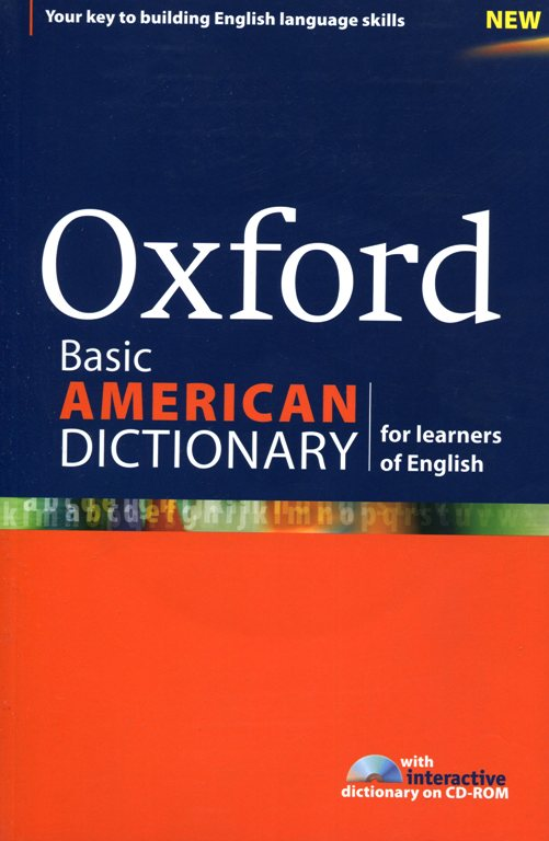 Oxford Basic American Dictionary for Learners of English - 18214232 , 4785290548048 , 62_22676494 , 269000 , Oxford-Basic-American-Dictionary-for-Learners-of-English-62_22676494 , tiki.vn , Oxford Basic American Dictionary for Learners of English