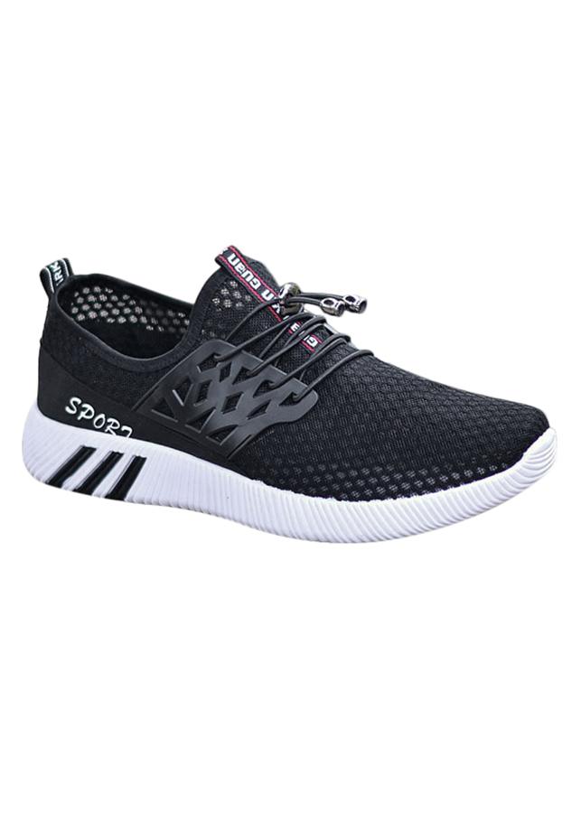 Giày Sneaker Nam POSA PSTK003-DEN