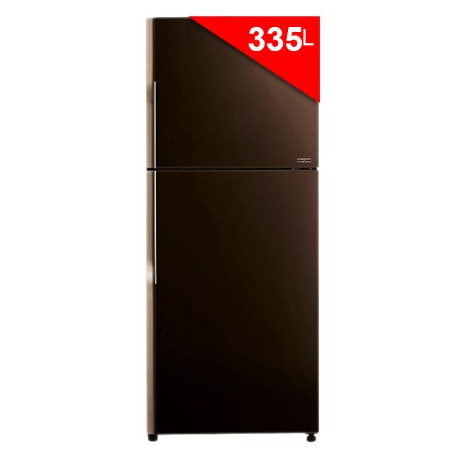 Tủ Lạnh Inverter Hitachi R-VG400PGV3-GBW (335L)