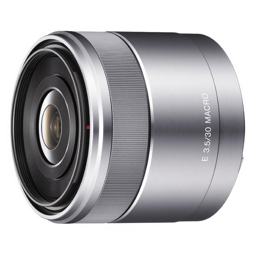 Lens Sony SEL 30mm F/3.5 Macro (Chính Hãng)
