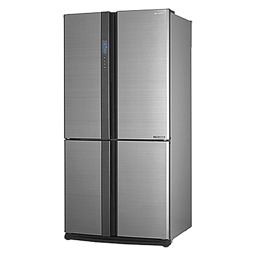 Tủ Lạnh Inverter Sharp SJ-FX630V-ST (556L) - Bạc - 1031001335210,62_257941,30000000,tiki.vn,Tu-Lanh-Inverter-Sharp-SJ-FX630V-ST-556L-Bac-62_257941,Tủ Lạnh Inverter Sharp SJ-FX630V-ST (556L) - Bạc
