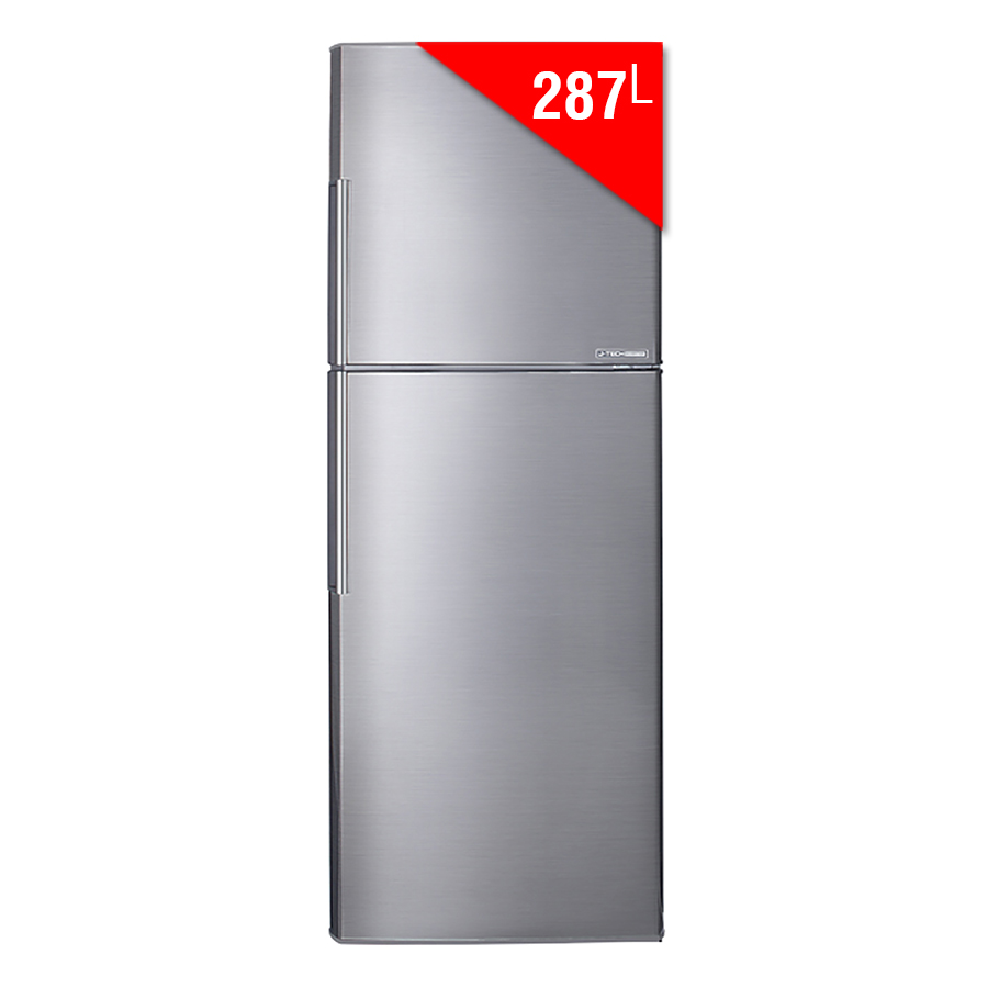 Tủ Lạnh Inverter Sharp SJ-X316E-SL (287L)