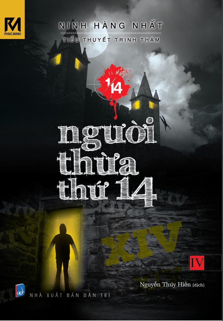1/14 Tập 4: Người Thừa Thứ 14
