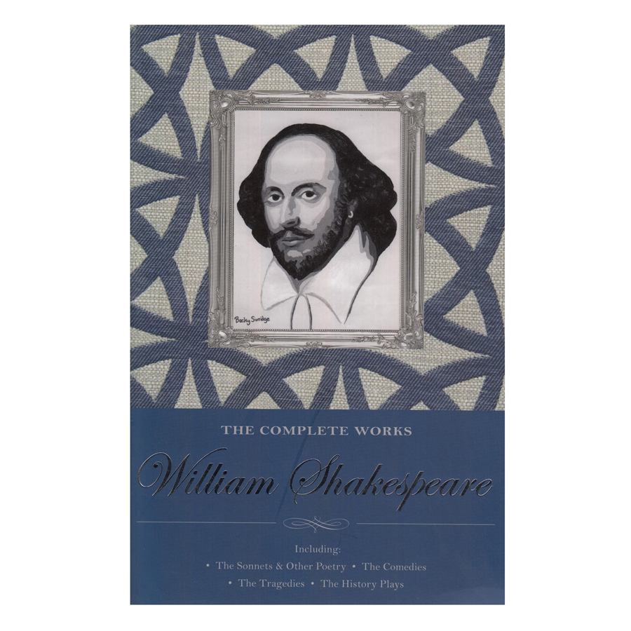 The Complete Works Of William Shakespeare (Paperback)