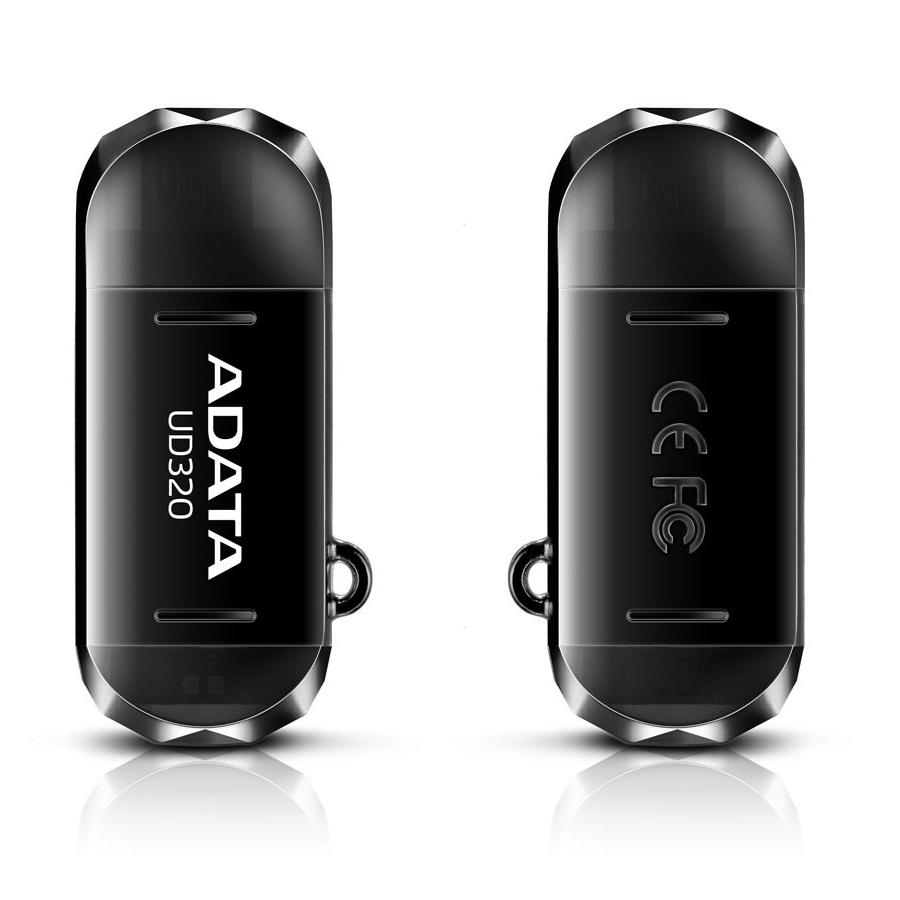 USB OTG ADATA UD320 16GB - USB 2.0 - Hàng Chính Hãng