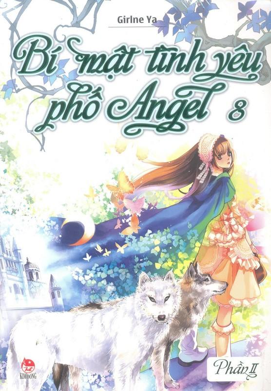 Bí Mật Tình Yêu Phố Angel (Phần 2) - Tập 8