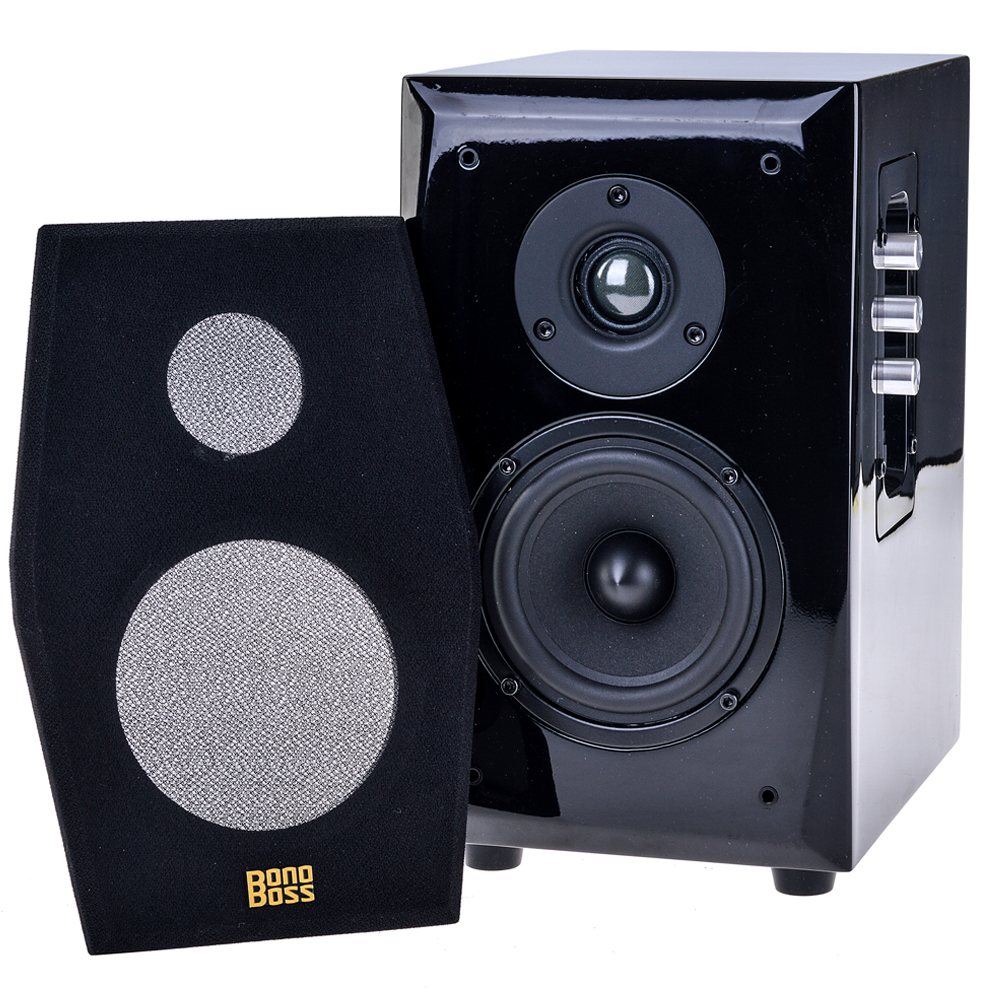loa bonoboss pc fi speaker bos h1 ch nh h ng gi t t. Black Bedroom Furniture Sets. Home Design Ideas