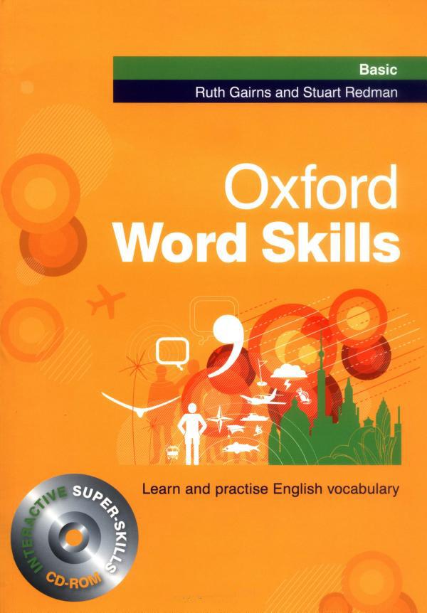 Oxford Word Skills Basic: Student