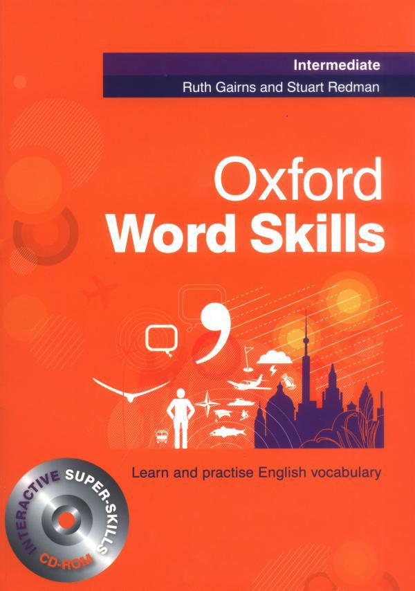 Oxford Word Skills Intermediate: Student