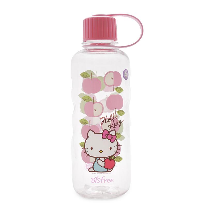 Bình Nước Hello Kitty Apple Lock&Lock LKT643A 700ml