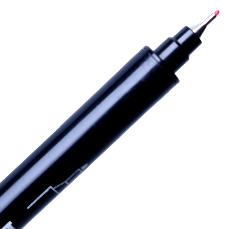 Bút Lông Hai Đầu Marvy 1122 No.9 - Pink