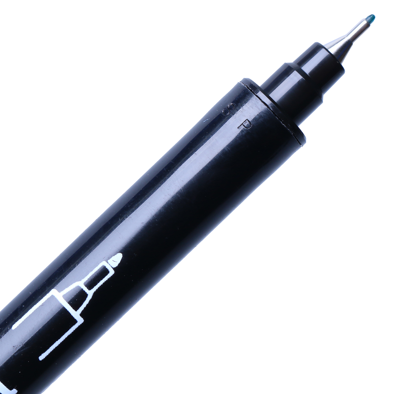 Bút Lông Hai Đầu Marvy 1122 No.14 - Turqoise