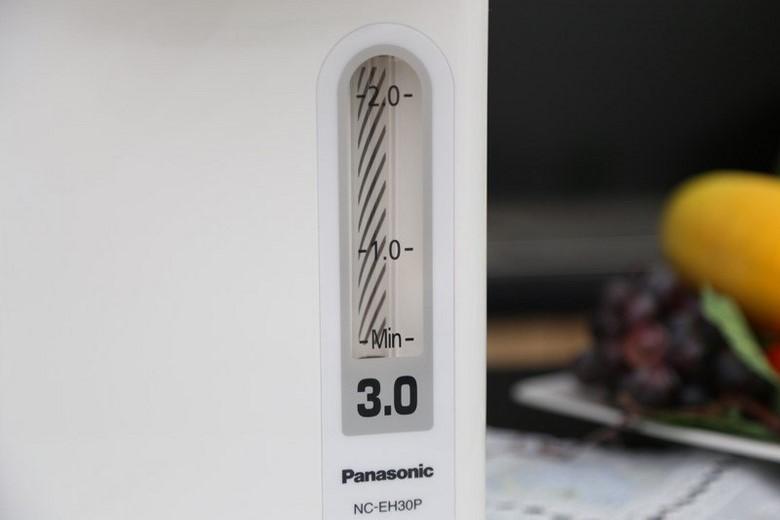 Bình Thủy Điện Panasonic PABT-NC-EH30PWSY - 3.0 Lít