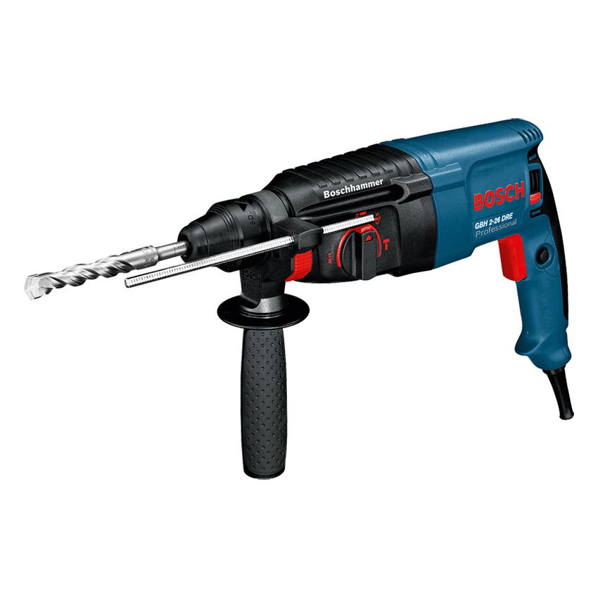 Máy Khoan Búa Bosch GBH 2-26 DRE - 0611253709 - 1077548362289,62_14409509,5820000,tiki.vn,May-Khoan-Bua-Bosch-GBH-2-26-DRE-0611253709-62_14409509,Máy Khoan Búa Bosch GBH 2-26 DRE - 0611253709