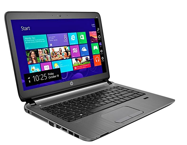 Laptop HP Probook 440 G2-K9R17PA (Free Dos)