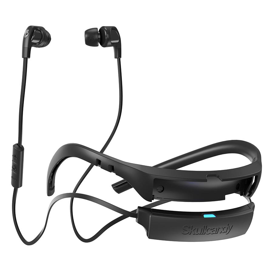 Tai Nghe Bluetooth Skullcandy Smokin Buds 2.0 Wireless S2PGHW-174 - Hàng Chính Hãng