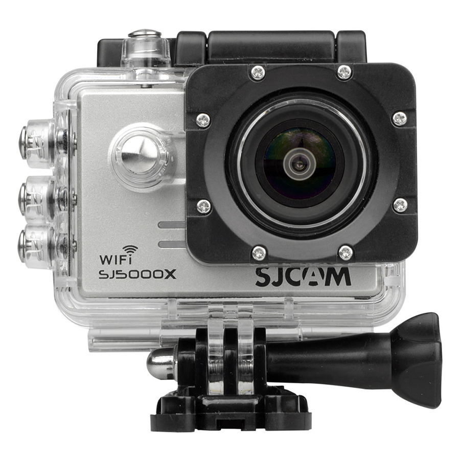 Camera Thể Thao SJCAM SJ5000X - Hàng Chính Hãng