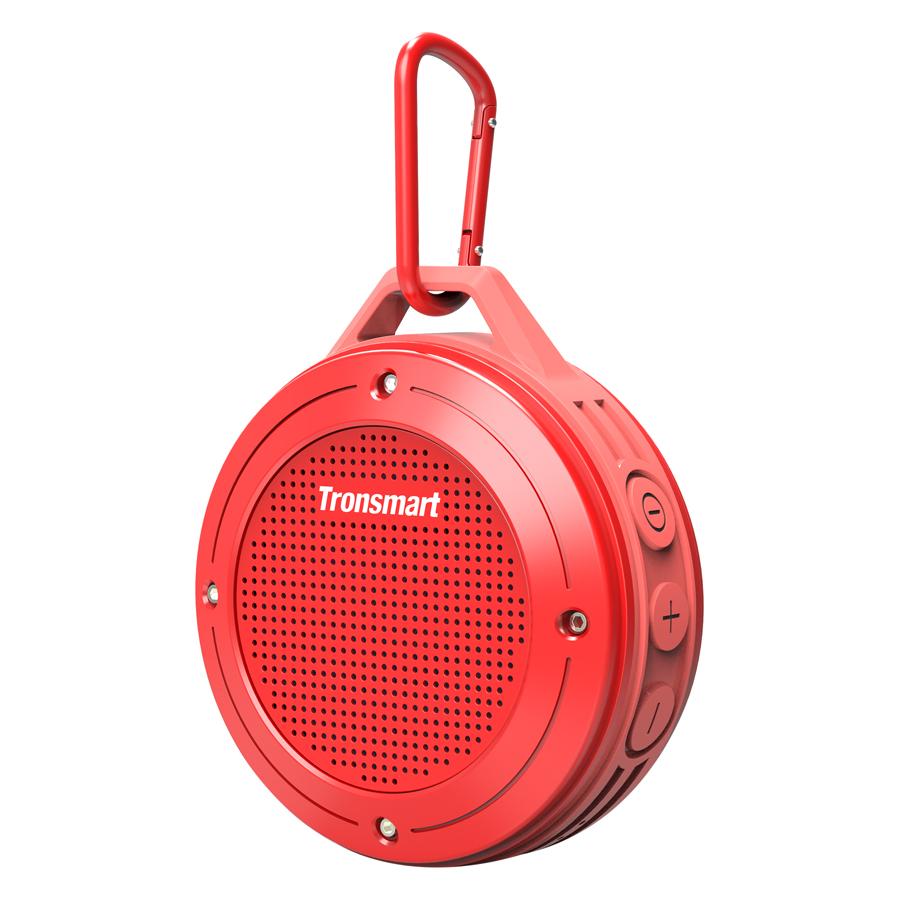 Loa Bluetooth Tronsmart Element T4 - Hàng Chính Hãng
