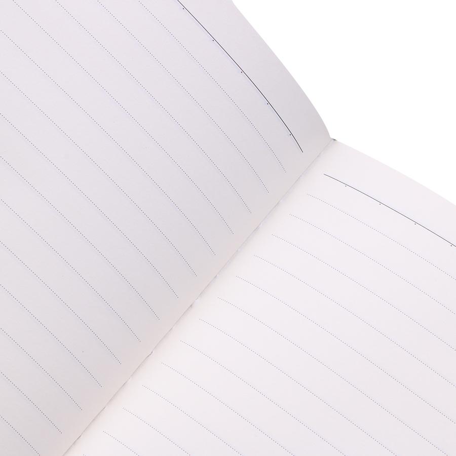 Sổ Tay Kẻ Ngang Fantasy - Ô Tô (180 Trang)