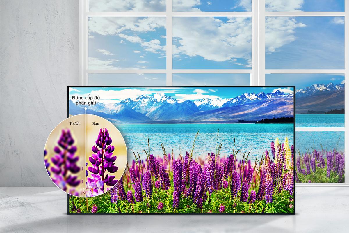 Smart Tivi 4K UHD 43 inch LG 43UJ632T
