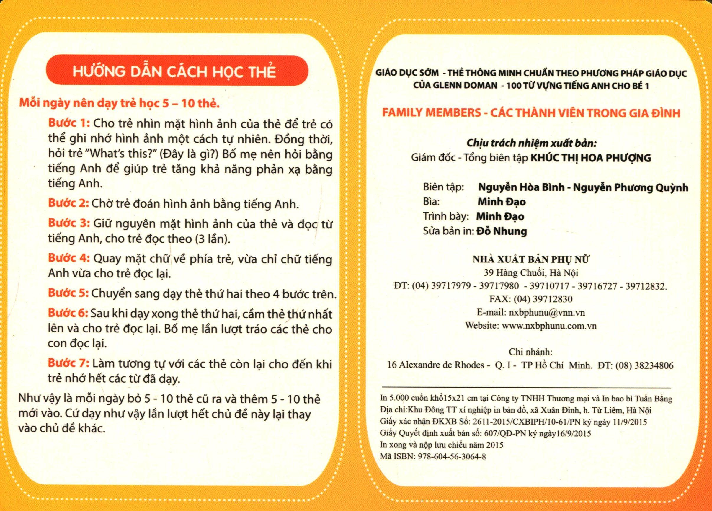 Flashcard Dạy Trẻ Theo Phương Pháp Glenn Doman - Bảng Chữ Cái Tiếng Anh