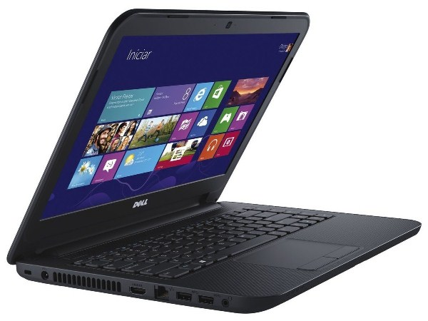 Laptop Dell INS14 3458 TXTGH2
