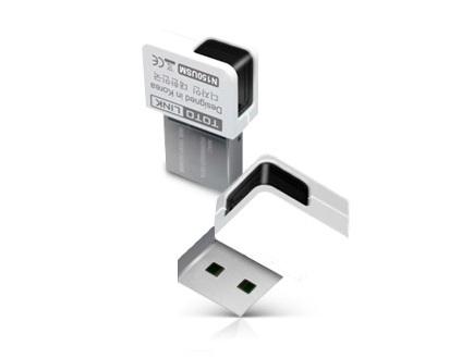 TotoLink N150USM - USB Wifi Chuẩn N Tốc Độ 150Mbps