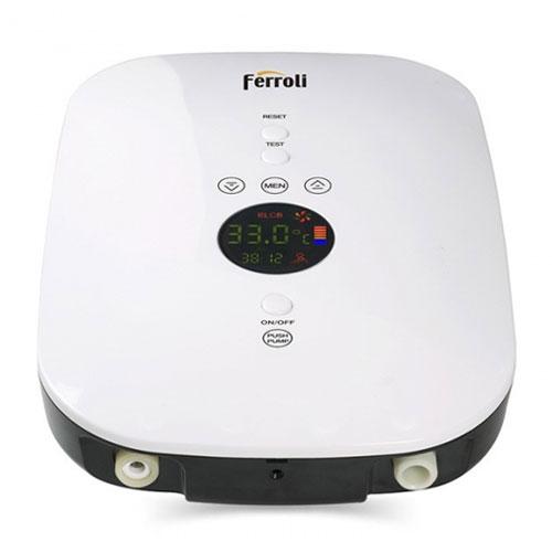 Máy Nước Nóng Ferroli Divo SDN 4.5S (4500W)