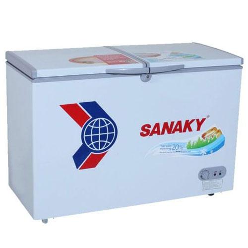 Tủ Đông Sanaky VH-3699A1 (260L) - Hàng Chính Hãng