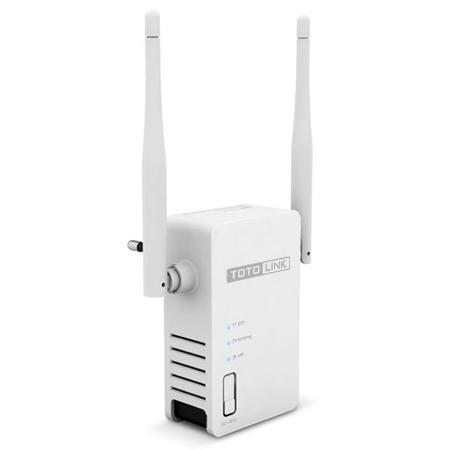 TotoLink ND150 - Bộ mở rộng sóng Wifi chuẩn N tốc độ 300Mbps