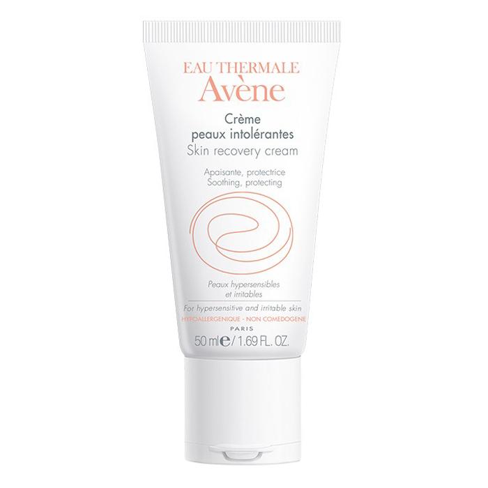 Kem Phục Hồi Và Làm Dịu Làn Da Avene Skin Recovery Cream A1SRC2 - 50ml - 100788694