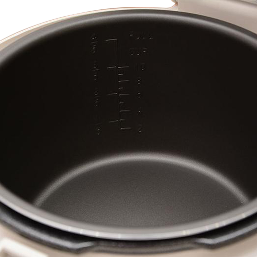 Nồi Áp Suất Goldsun EP-GHP60P - 6L - Hàng chính hãng