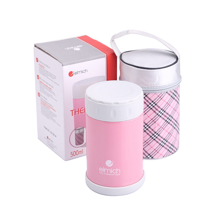 túi ủ giữ nhiệt bình sữa