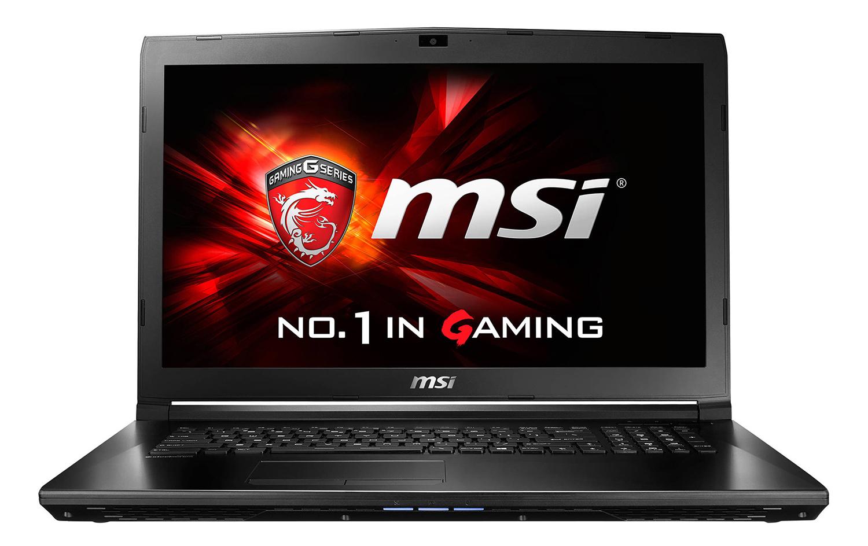 Laptop MSI GL62 6QD 076/1092XVN