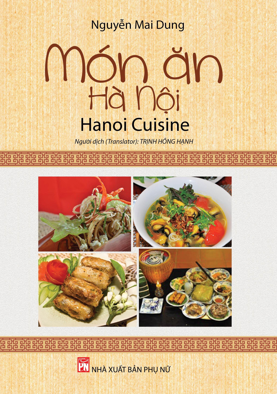 Món Ăn Hà Nội - Hà Nội Cuisine