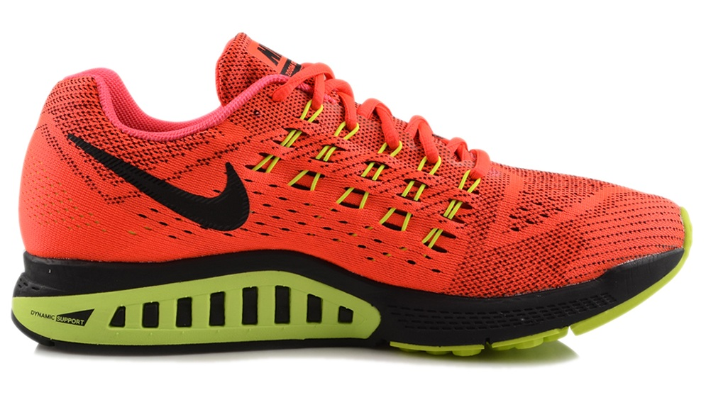 Giầy Nike Air Zoom Structure 18 - 683731-607