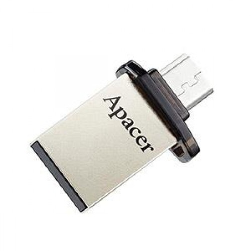 USB OTG  Apacer  AH175 16GB - USB 2.0 - Hàng Chính Hãng