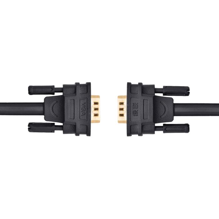 Cáp VGA Ugreen (11646) - 2m - Hàng Chính Hãng