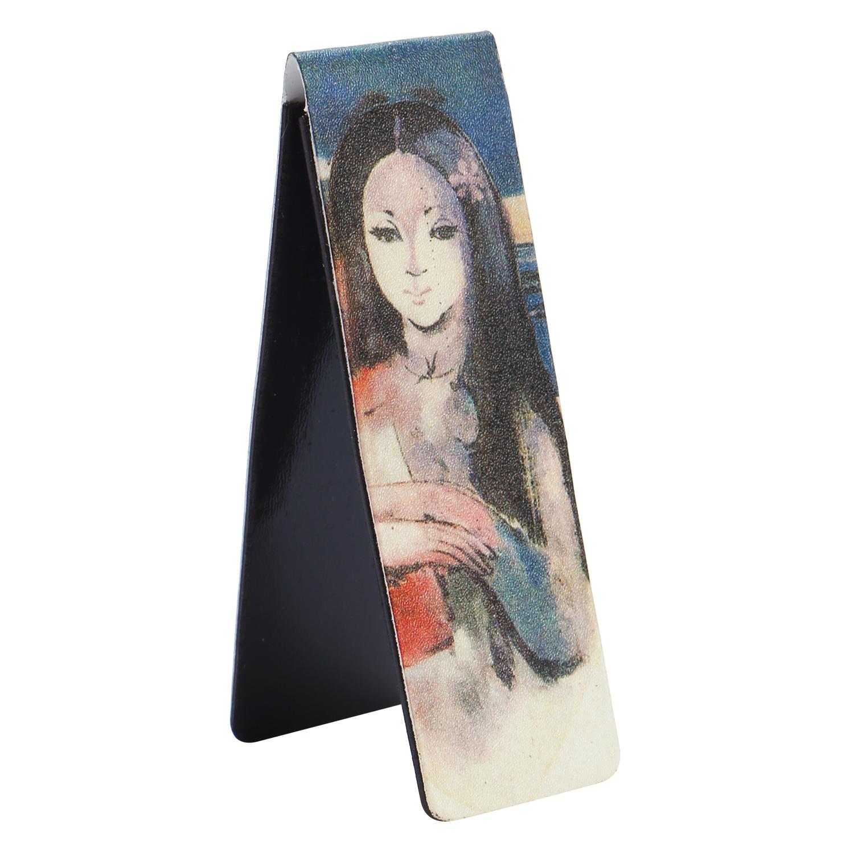 Bookmark Nam Châm Kính Vạn Hoa - Còn Chút Gì Để Nhớ