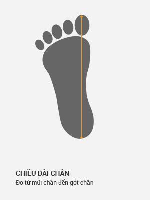 Giày Thể Thao Biti's Cao Cấp Nam - HUNTER - DSM062633DOO