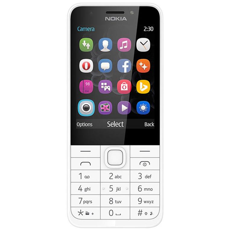Điện Thoại Nokia 230 Dual SIM - Hàng Chính Hãng - 5801769649760,62_588479,1390000,tiki.vn,Dien-Thoai-Nokia-230-Dual-SIM-Hang-Chinh-Hang-62_588479,Điện Thoại Nokia 230 Dual SIM - Hàng Chính Hãng