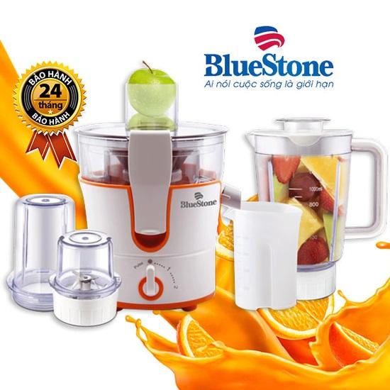 Máy Xay Đa Năng Bluestone BLB-5343 – Trắng cam