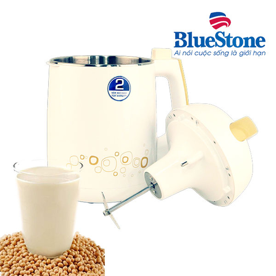 Máy Làm Sữa Đậu Nành Bluestone SMB-7316 - Trắng